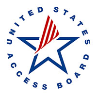 United States Access Board Logo