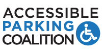 Accessible Parking Coalition Logo